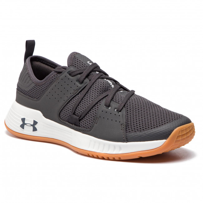 bacf3c30d0ed Boty UNDER ARMOUR - Ua Showstopper 2.0 3020542-113 Gry - Fitness ...