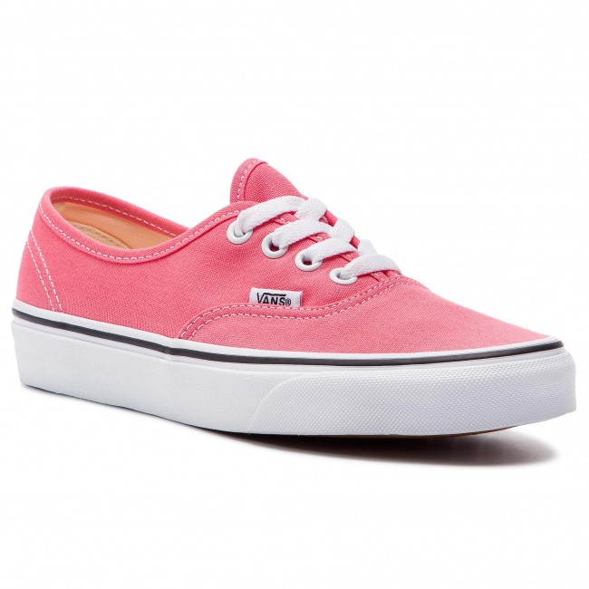 Tenisky VANS - Authentic VN0A38EMGY71 Strawberry Pink Truewhite ... 57eb26c682