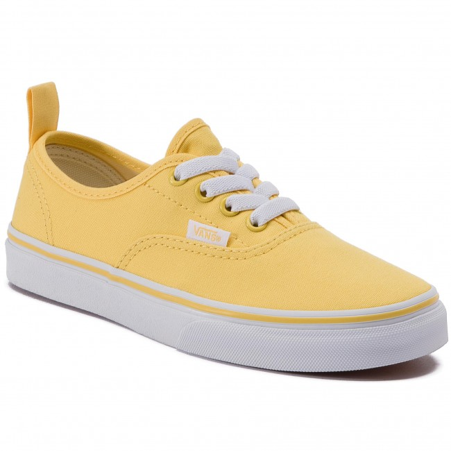 fea8f1139d0 Tenisky VANS - Authentic VN0A38H4VDW1 Aspen Gold True White ...