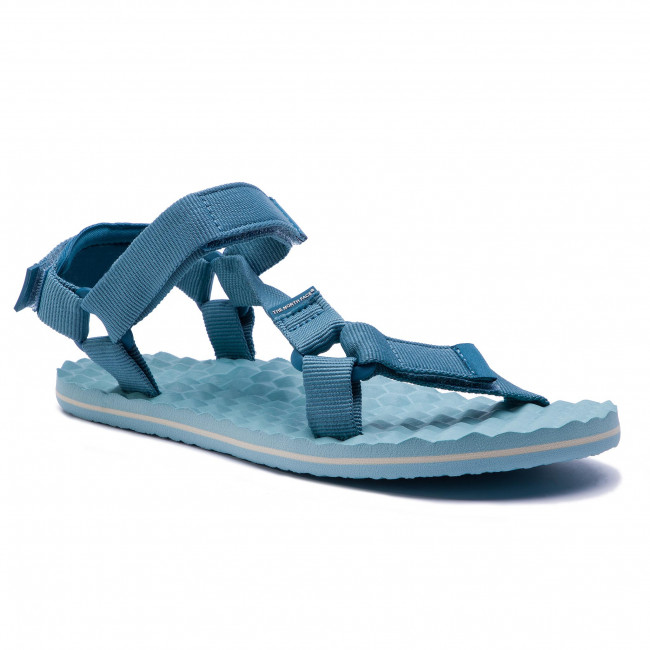 968698cab50a5 Sandály THE NORTH FACE - Base Camp Switchback Sandal T92Y98C97 Storm  Blue/Canal Blue