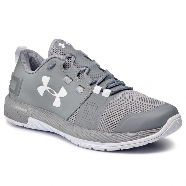 Boty UNDER ARMOUR - Ua Commit Tr X Nm 3021491-101 Gry - Fitness ... 42026740f8