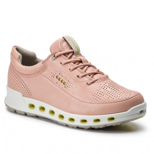 1820ec8424 Sneakersy ECCO - Cool 2.0 GORE-TEX 84251301309 Muted Clay ...