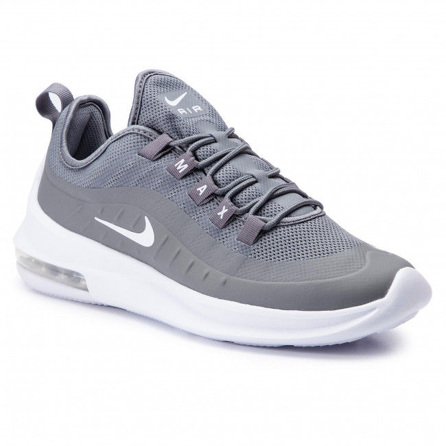 best sneakers 1993a 3691f Boty NIKE - Air Max Axis AA2146 002 Cool Grey White