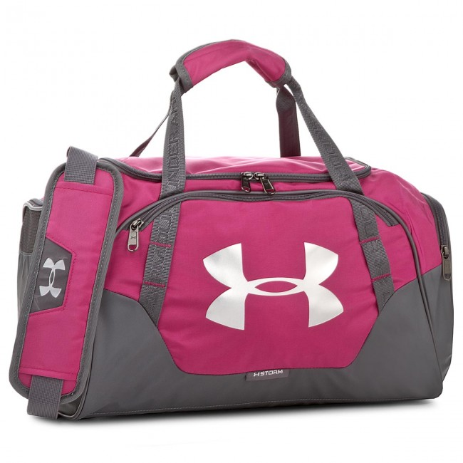 ee9741c2f5 Taška UNDER ARMOUR - Undeniable Duffle 3.0 1301391-654 Xs Tpk Gph ...
