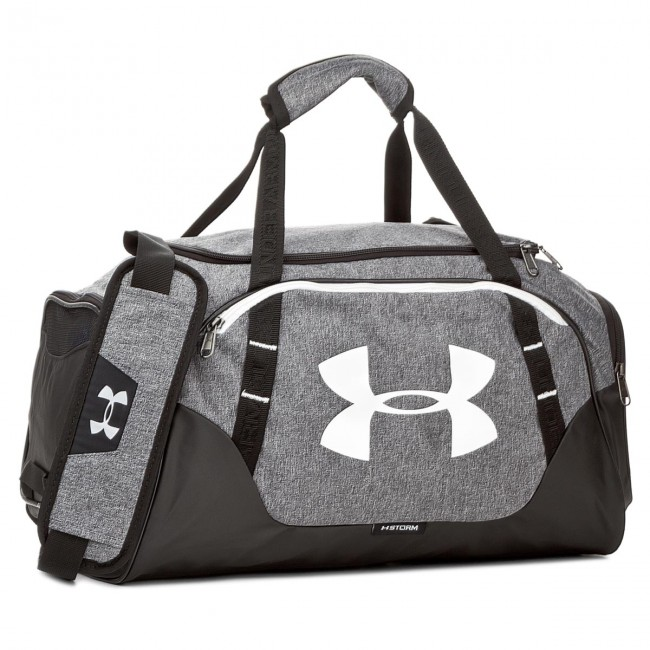 Taška UNDER ARMOUR - Undeniable Duffle 3.0 S 1300214-041 Sm Gph Blk ... 2f74ee54c8c