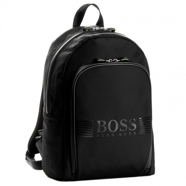Batoh BOSS - Pixel Backpack 50311755 Black 001 - Tašky na notebooky ... c3320dbec5d