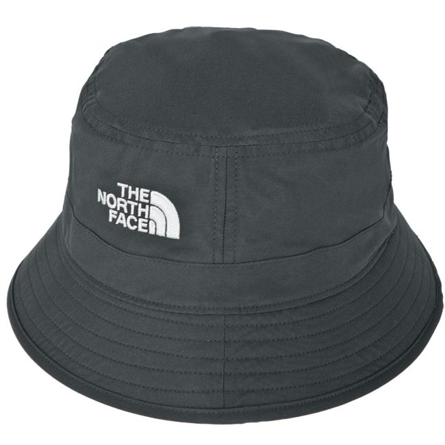 čepice THE NORTH FACE - Triple Buckets Hat T0AXKS044 Graphite Grey ... 621d1c2710