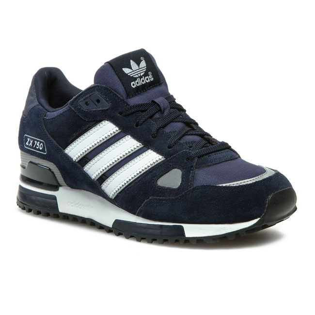 sneakers for cheap 6da20 c810e ... real gwarantujemy boty adidas zx 750 g40159 new navy white dark navy  8488a 5ac63