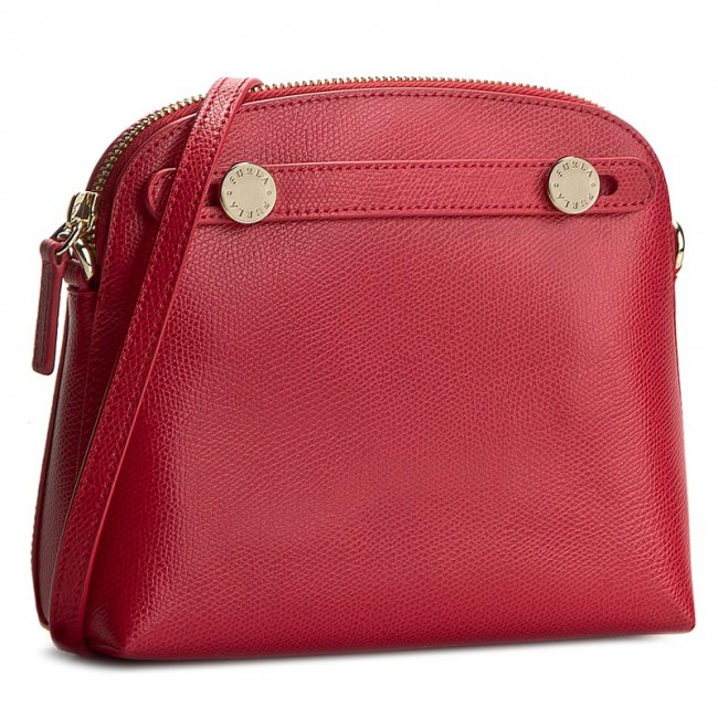 Kabelka FURLA - Piper 806291 E EK07 ARE Ruby - Kabelky formát A4 ... 0aaa519d490