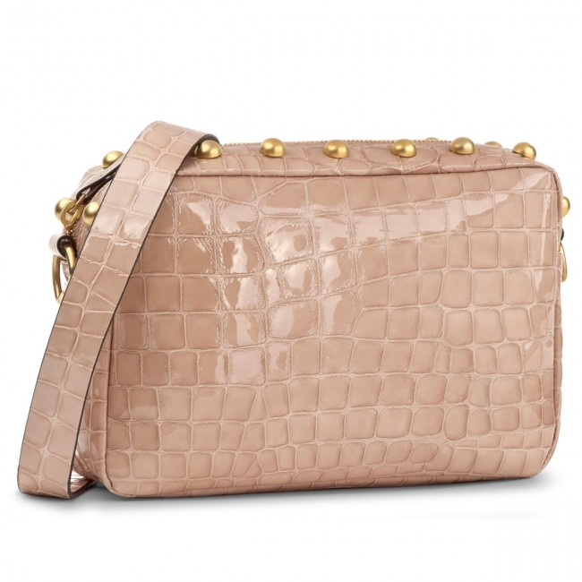 Kabelka RED VALENTINO - NQ0B0757 Nude 377 - Kabelky formát A4 ... 2a2a4ea5f09