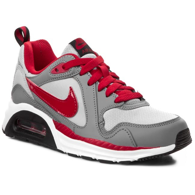 Boty NIKE - Air Max Trax (Gs) 644453 012 Wolf Grey Gym Red Cl Gry ... 64182c77d48