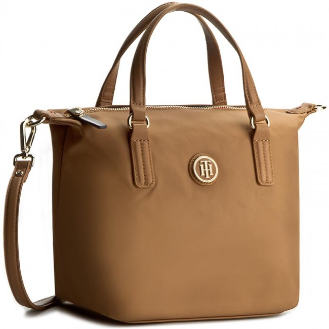 Kabelka TOMMY HILFIGER - Poppy Small Tote AW0AW03191 250 2f58541913