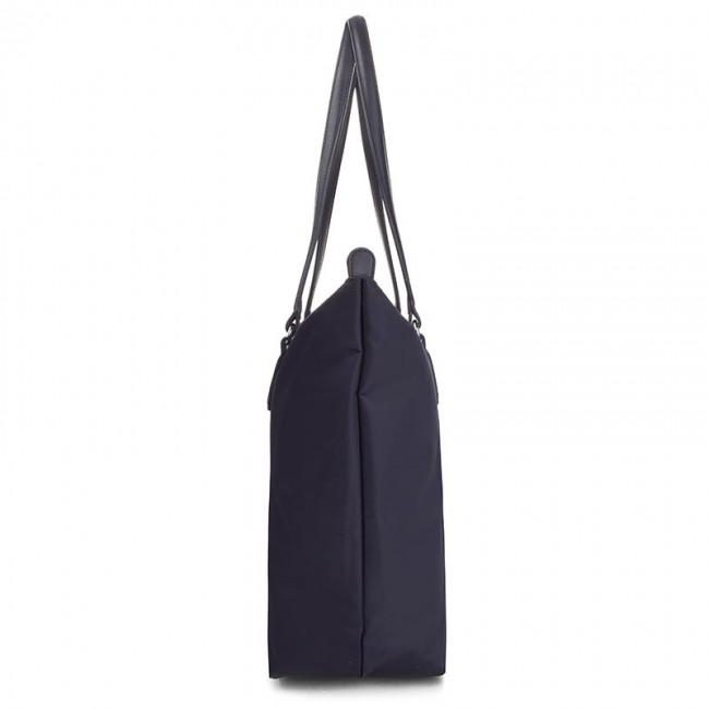 Kabelka TOMMY HILFIGER - Poppy Tote AW0AW04302 413 - Shopperky ... 545ca4cfcf2