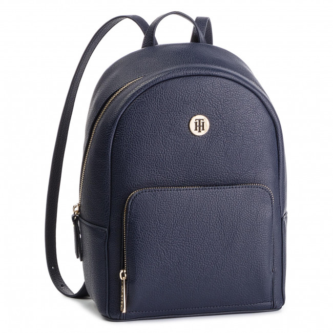 Batoh TOMMY HILFIGER - Th Core Backpack AW0AW06406 901 - Ruksaky ... bbada7314fb