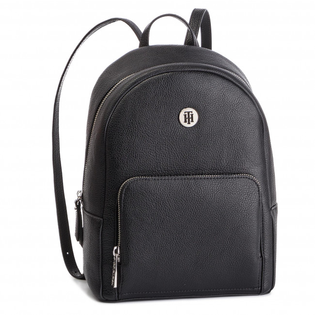 Batoh TOMMY HILFIGER - Th Core Backpack AW0AW06406 002 - Ruksaky ... 1e9adbf0680