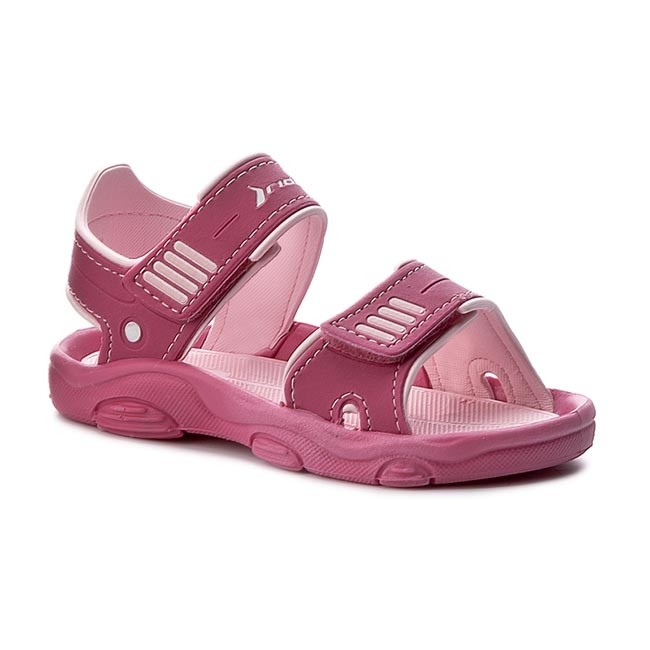 Sandály RIDER - RS2 II Baby 81188 Pink 20795