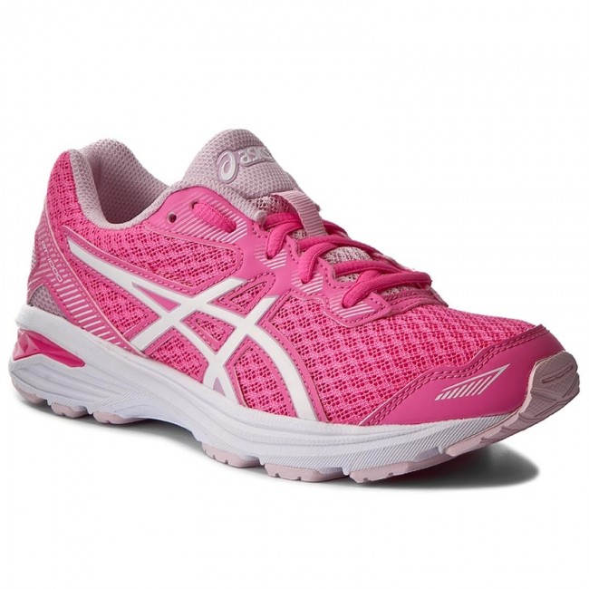 Boty ASICS - Gt-1000 5 Gs C720N Hot Pink/White/Pale PInk 2001