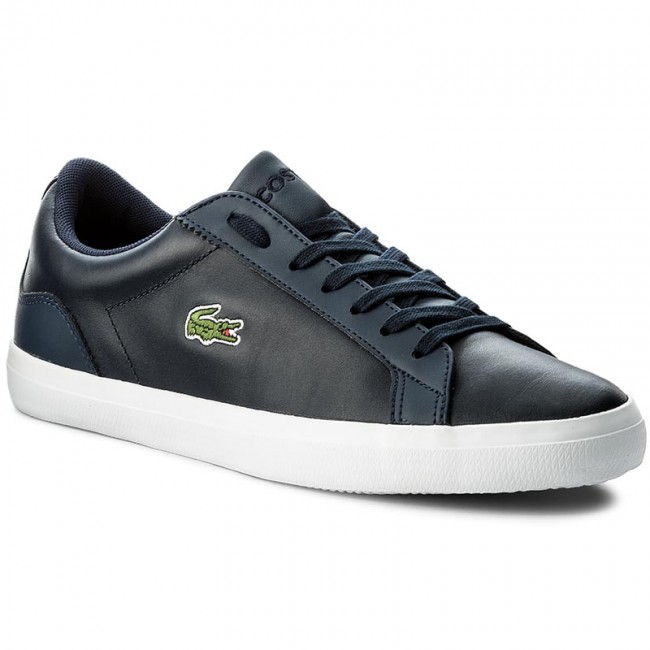 Sneakersy LACOSTE - Lerond Bl 1 Cam 7-33CAM1032003 Nvy
