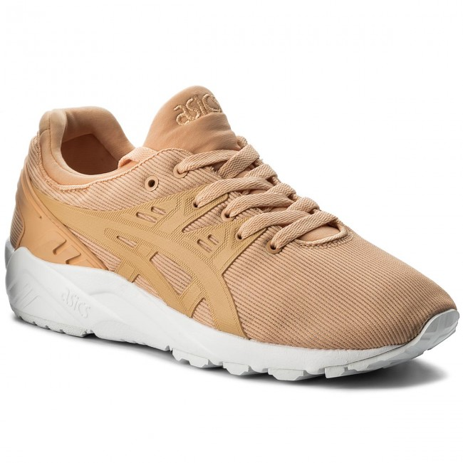 Sneakersy ASICS - Gel-Kayano Trainer Evo H823N Apricot Ice/Apricot Ice 9595