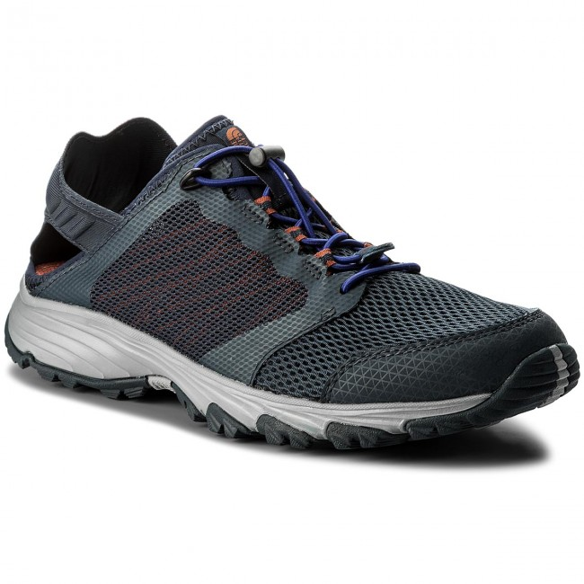 Boty THE NORTH FACE - Litewave Amphibious II T939I2TQH  Urban Navy/Brit Blue