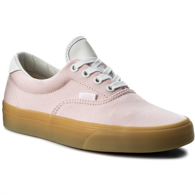 Tenisky VANS - Era 59 VN0A38FSQK7 (Double Light Gum) Chalk