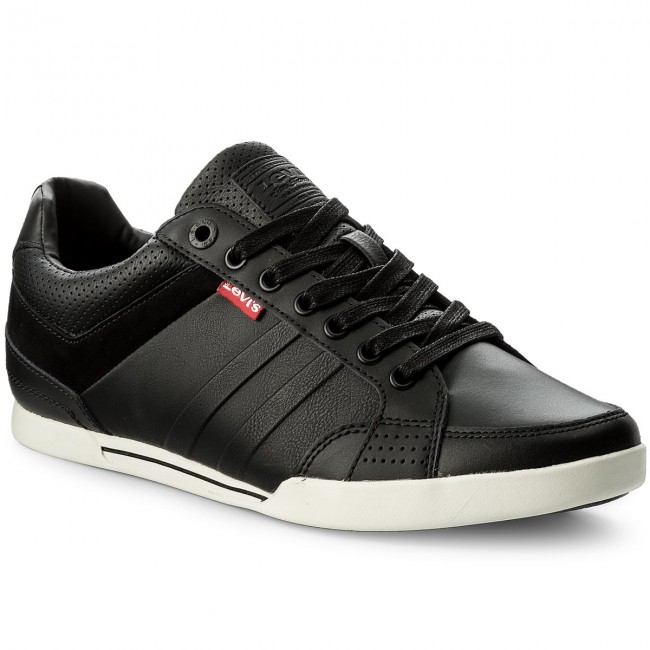 Sneakersy LEVI'S - 227808-830-59 Regular Black