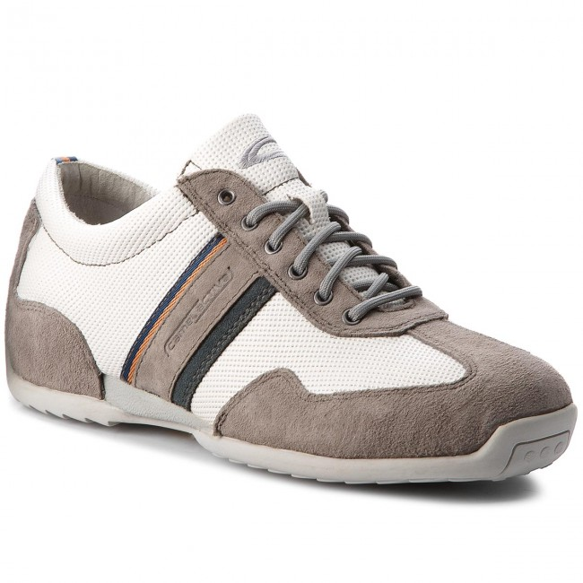 Sneakersy CAMEL ACTIVE - Space 137.24.34  Midgrey/White/Navy