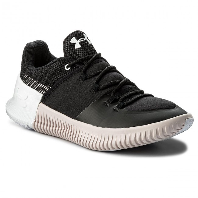 Boty UNDER ARMOUR - Ua W Ultimate Speed 3019908-001 Blk