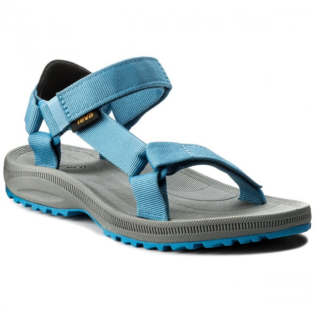 Sandály TEVA - Winsted Solid 1017425 Ceramic Blue