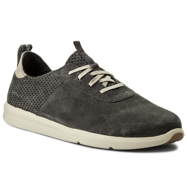 Sneakersy TOMS - Cabrill 10011571 Shade Suede