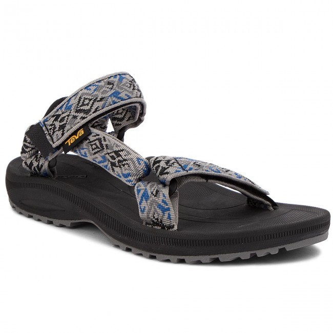 Sandály TEVA - Winsted 1017419 Robles Grey