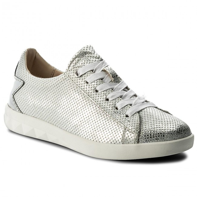 Sneakersy DIESEL - S-Olstice Low W Y01448 P1671 T1016 Dirty White