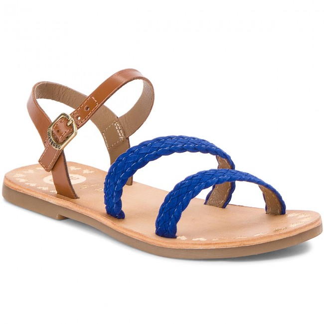 Sandály GIOSEPPO - Brote 38882 Electric Blue