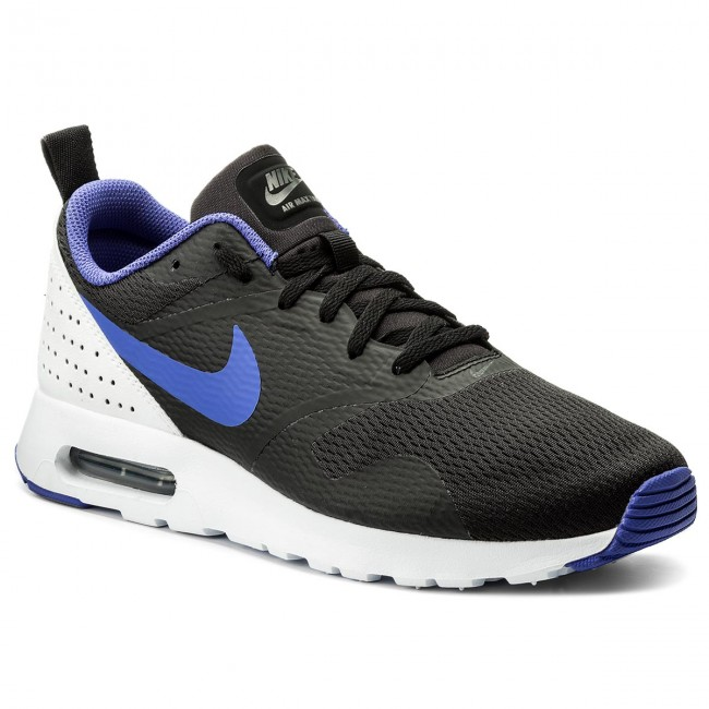 Boty NIKE - Air Max Tavas 705149 025 Black/Persian Violet/White