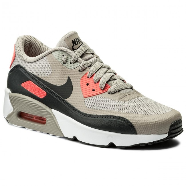 Boty NIKE - Air Max 90 Ultra 2.0 (GS) 869950 006 Cobblestone/Anthracite
