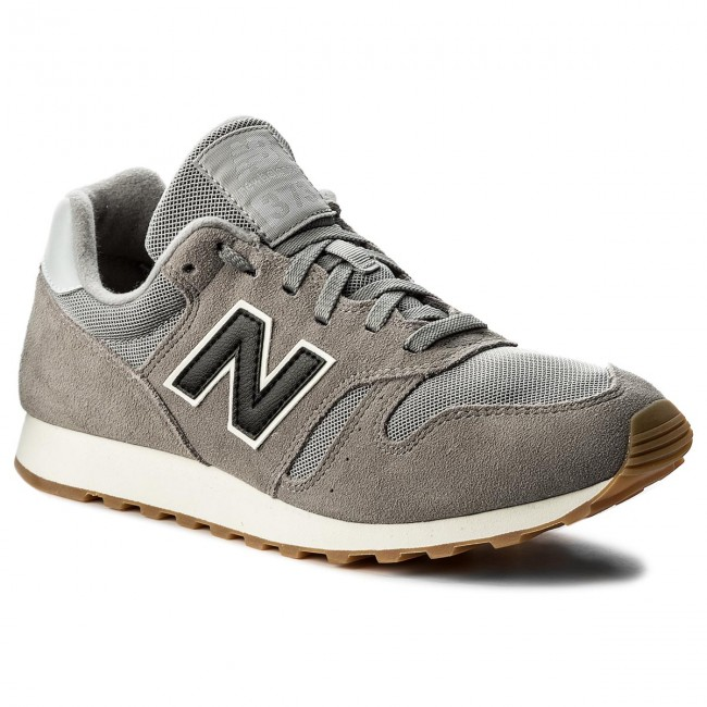 Sneakersy NEW BALANCE - ML373GKG Šedá