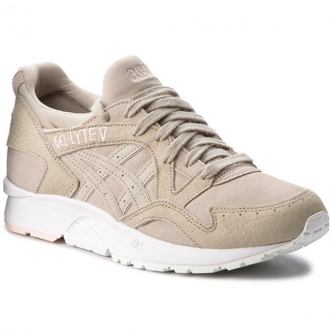 Sneakersy ASICS - Gel-Lyte V HL7D7 Feather Grey/Feather Grey 1212