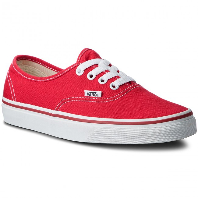 Tenisky VANS - Authentic VN000EE3RED Red