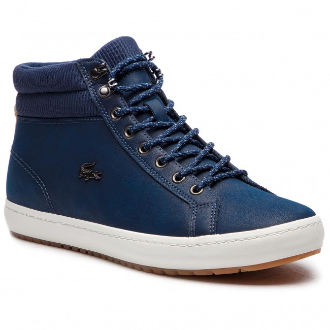 Sneakersy LACOSTE - Straightset Insulac 3181 Cam 7-36CAM006495K Nvy/Nvy