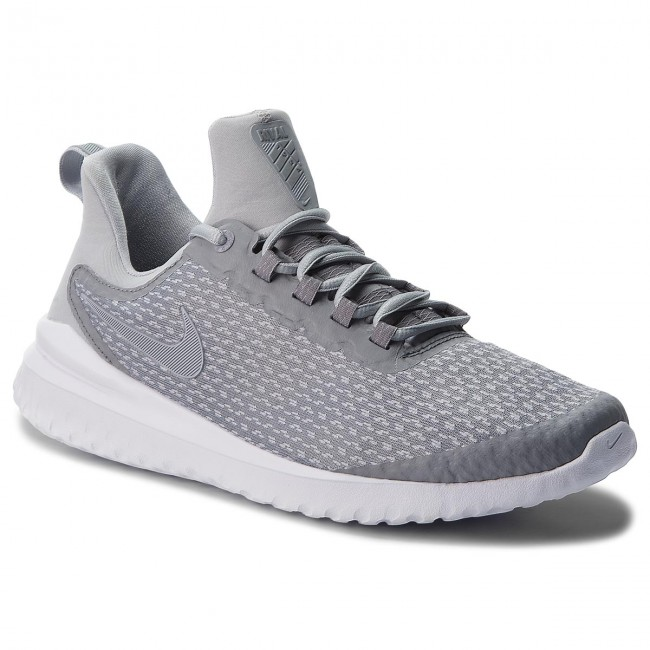 Boty NIKE - Renew Rival AA7400 006 Stealth/Wolf Grey/White