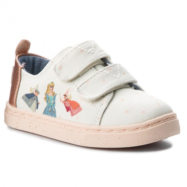 Sneakersy TOMS - Lenny 10012725 Pink Fairy Godmother