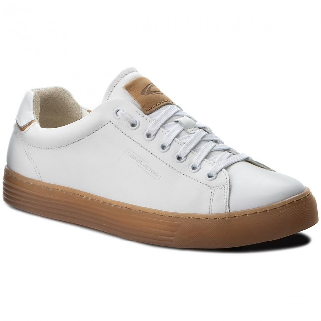 Sneakersy CAMEL ACTIVE - Bowl 429.19.02 White/Cord