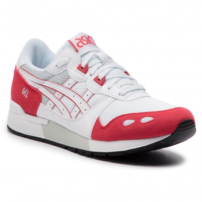 Sneakersy ASICS - Gel-Lyte 1191A092  White/Rouge 104