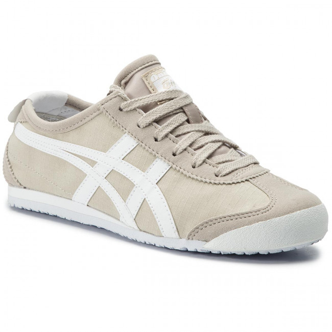 Sneakersy ONITSUKA TIGER - Mexico 66 1183A223 Simply Taupe/White 250