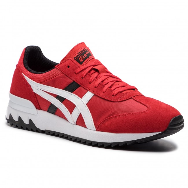 Boty ONITSUKA TIGER - California 78 Ex 1183A355 Classic Red/White 601