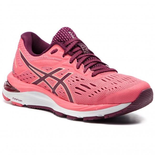 Boty ASICS - Gel-Cumulus 20 1012A012  Pink Cameo/Roselle 700