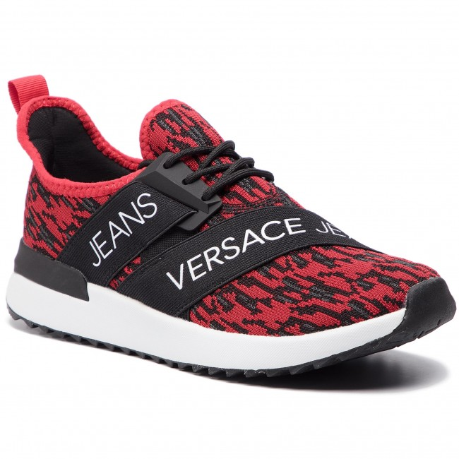 Sneakersy VERSACE JEANS - E0YTBSG1 70944 500