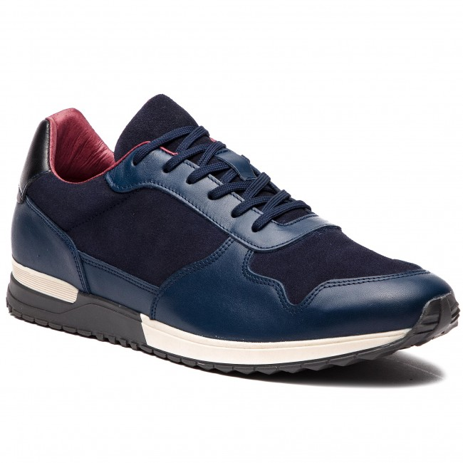 Sneakersy GINO ROSSI - Pepper MP2505-TWO-BWBG-5757-T 59/59
