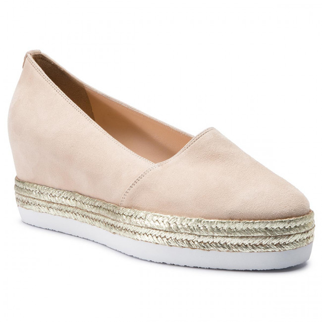 Espadrilky HÖGL - 7-104402 Cotton 0800