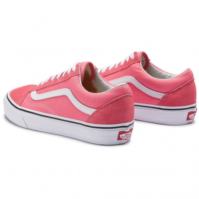 e66d9f1f09084 Tenisky VANS - Old Skool VN0A38G1GY71 Strawberry Pink/Truewhite ...